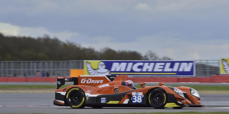 ELMS 2016 SILVERSTONE- GIBSON 015 S Team G DRIVE  - Photo Max MALKA