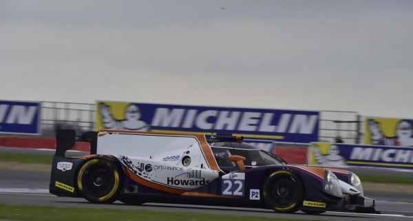 ELMS 2016 -SILVERSTONE- LIGIER JSP2 Eqiipe SO 24 by LOMBARD Racing - Photo Max MALKA.