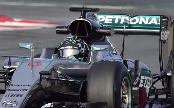 F1-2016-MONTMELO-CATALUNYA-Jeudi-3-Mars-NICO-ROSBERG-MERCEDES-W07-
