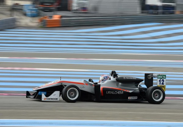 F3-2016-PAUL-RICARD-George-RUSSELL-Team-HITECH-Photo-Antoine-CAMBLOR
