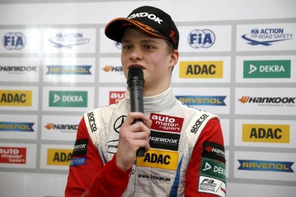 F3-EUROPE-2016-BUDAPEST-RALF-ARON-le-vainqueur-de-la-1ére-course.