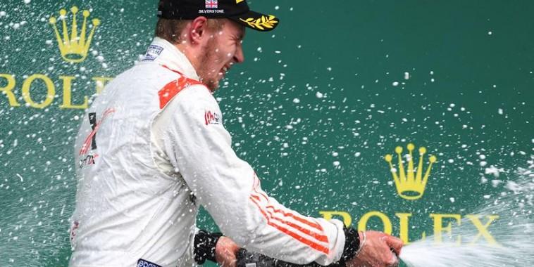 F1: le jeune Sirotkin aux essais libres avec Renault à Sotchi