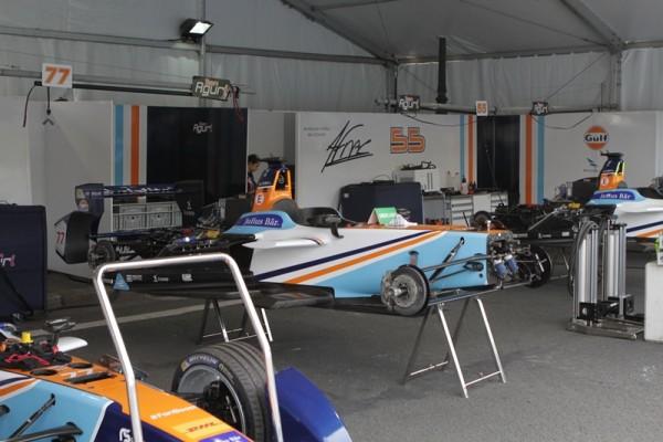 Garage Aguri