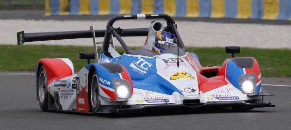 Le-Mans-V-de-V-23-Avril-2016-Proto-N°29-Ligier-JS-53-Evo-2-PASIAN-GAUVIN-CHILA.