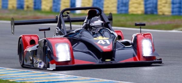 Le-Mans-V-de-V-23-Avril-2016-Proto-N°41-Norma-M-20-FC-CROULLET-ROSATI.