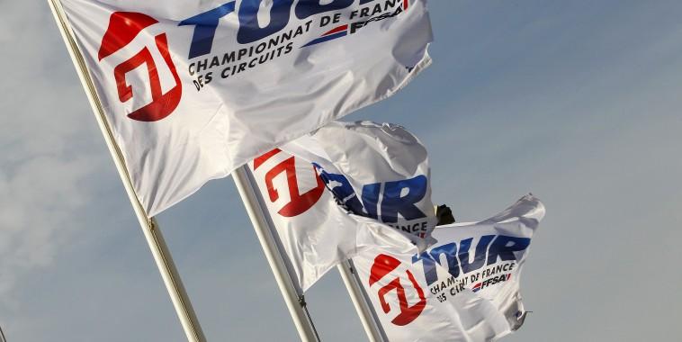 MOTORSPORT - GT TOUR 2012 - NIMES LEDENON (FRA) - 27 TO 29/04/2012 - PHOTO : JEAN MICHEL LE MEUR  / DPPI - AMBIANCE