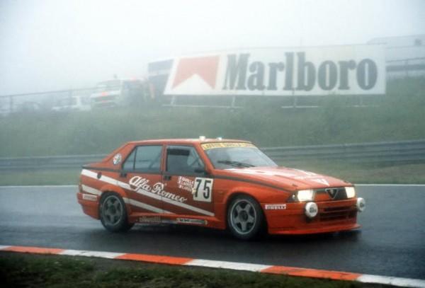 Paolo-BARILLA-24-Heures-Spa-1987-Alfa-Romeo-75-avec-Laffite-et-Larini-©-Manfred-GIET