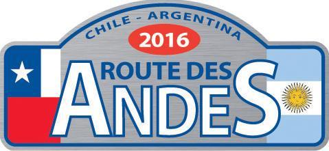 ROUTE DES ANDES 2016  ---