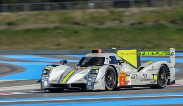 WEC-2015-PAUL-RICARD-Prologue-27-mars-CLM-P1-01-AER-Equipe-By-KOLLES-Photo-Antoine-CAMBLOR