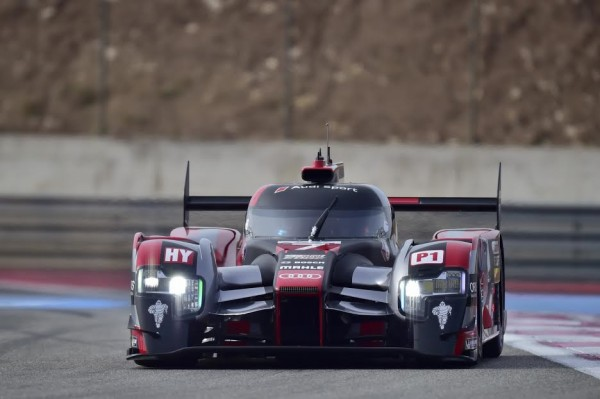 WEC-2016-PAUL-RICARD-Essai-Prologue-Vendredi-25-Mars-AUDI-R18-N°7-Photo-Max-MALKA-.