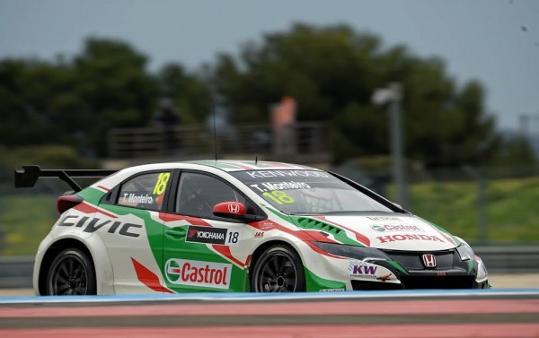 WTCC-2016-PAUL-RICARD-HONDA-CIVIC-JAS-TIAGO-MONTEIRO-Photo-Antoine-CAMBLOR