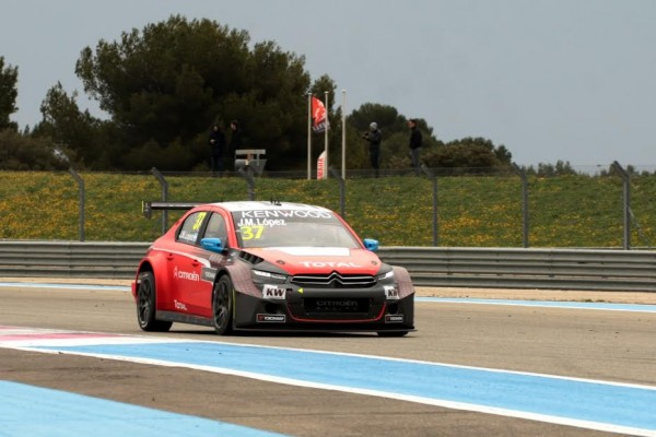 WTCC-2016-PAUL-RICARD-José-Maria-LOPEZ-photo-Jean-François-THIRY