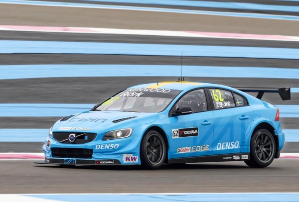 WTCC-2016-PAUL-RICARD-VOLVO-THED-BJORK-Photo-Antoine-CAMBLOR