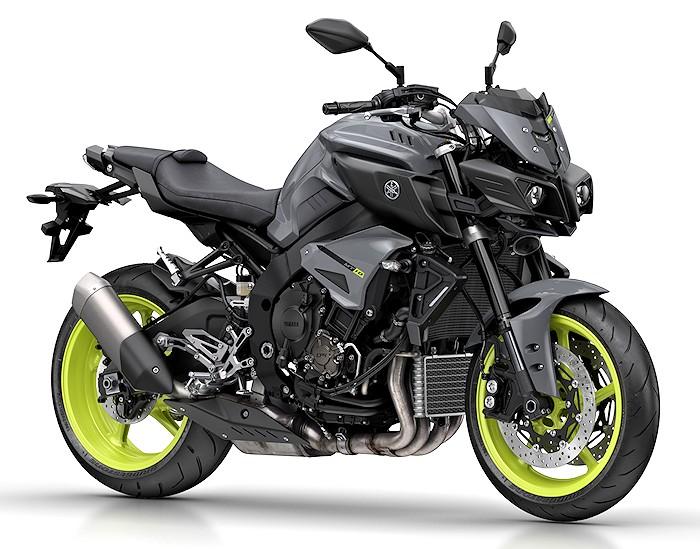 moto yamaha clermont ferrand