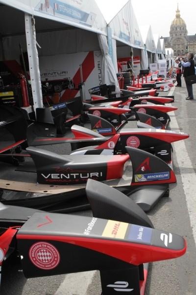 garage Venturi --
