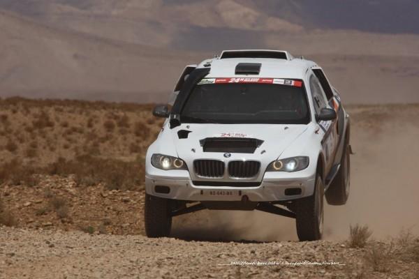 LE BMW V6