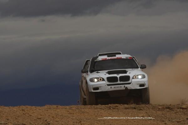LA BMW BV6
