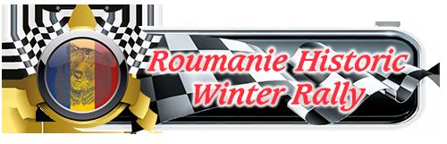 1er Roumanie Historic Winter Rallye