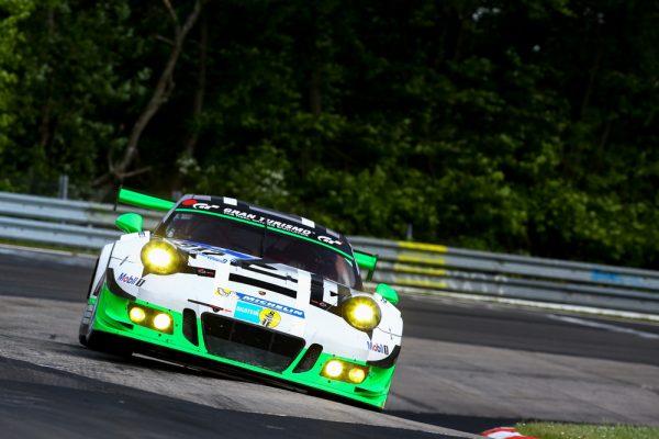 24-HEURES-DU-NURBURGRING-2016-Porsche-911-GT3-R-N°-912-Manthey-Racing-de-Richard-Lietz-Jörg-Bergmeister-Michael-Christensen-Frederic-Makowiecki.