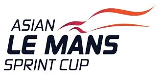 ASIAN LE MANS SPRINT CUP - Logo