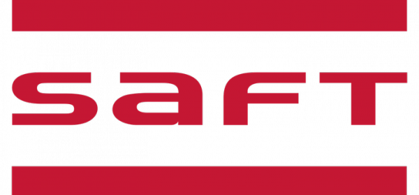 BATTERIES SAFT Logo