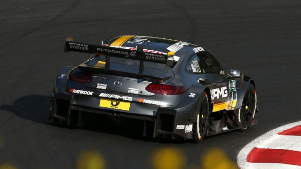 DTM-2016-RED-BULL-RING-La-MERCEDES-de-PAUL-DI-RESTA