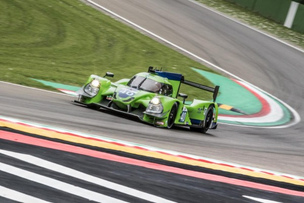 ELMS-20216-IMOLA-La-LIGIER-JSP2-du-KROHN-Racing