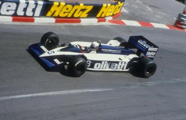 Elio-de-ANGELIS-11-Mai-1986-Au-GP-Monaco-quatre-jours-avant-le-drame-avec-la-Brabham-BT-55-©-Manfred-GIET