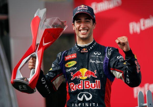 F1-2014-MONTREAL-DANIEL-RICCIARDO-victorieux-de-son-1er-GP-le-dimanche-8-juin.