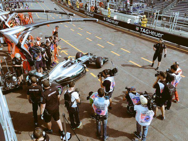 F1-2016-MONACO-Essais-libres-Jeudi-26-Mai-La-MERCEDES-de-Nico-ROSBERG-