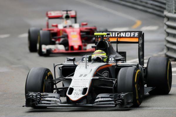 F1-2016-MONACO-Sensationnelle-3éme-place-pour-SERGIO-PEREZ-et-sa-FORCE-INDIA-MERCEDES