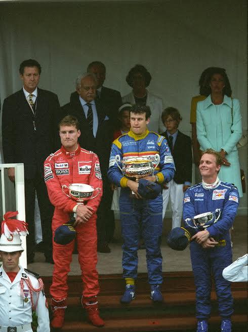 F1-PLIVIER-PANIS-GP-Monaco-1996-Podium-©-Manfred-GIET