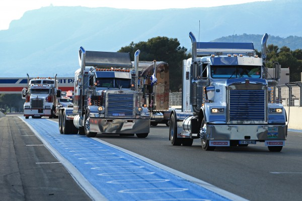 GP-CAMION-2016-PAUL-RICARD- Photo JM FARINA