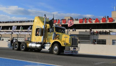 GRAND PRIX CAMION 2016 - PAUL RICARD Photo FARINA.