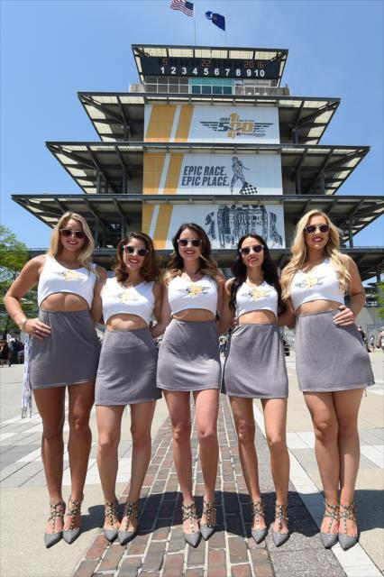 INDY-500-2016-La-joie-des-INDY-GIRLS
