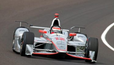 INDYCAR 2015 - INDY 500 - WILL POWER Team PENSKE