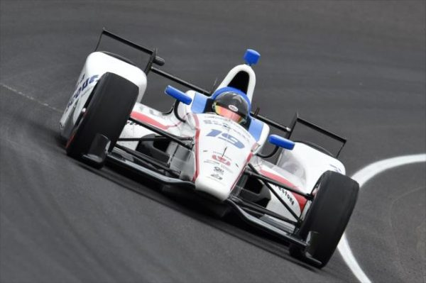 INDYCAR-2016-INDY-500-GABBY-CHAVES.