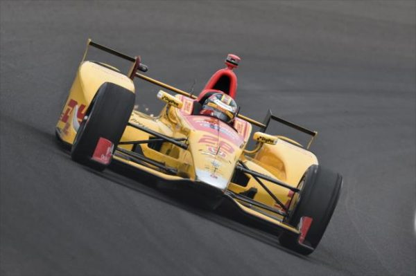 INDYCAR-2016-INDY-500-RYAN-HUNTER-REAY