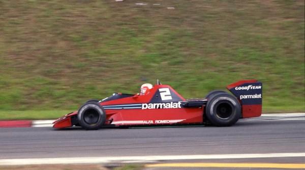 John WATSON Brabham 1978 © Manfred GIET.