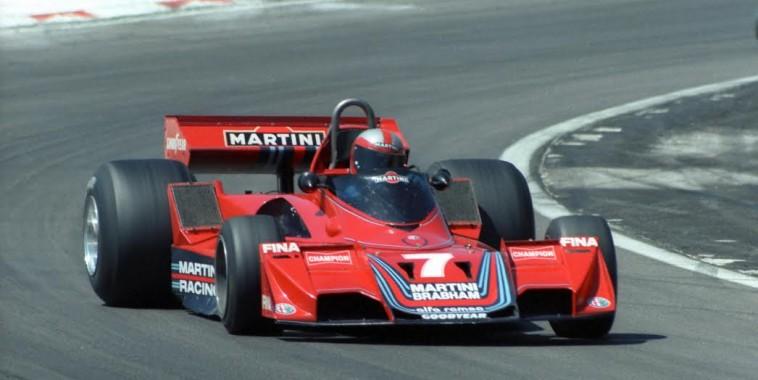John WATSON-Brabham BT 45b 1977-© Manfred GIET-