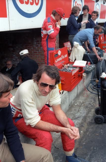 John-WATSON-avec-Niki-Lauda-chez-Brabham-en-1978-©-Manfred-GIET-