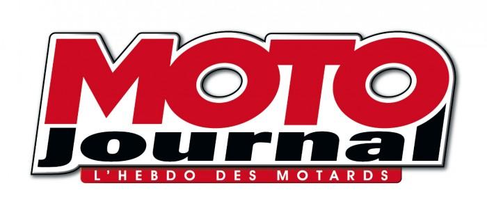 LOGO MOTO JOURNAL -
