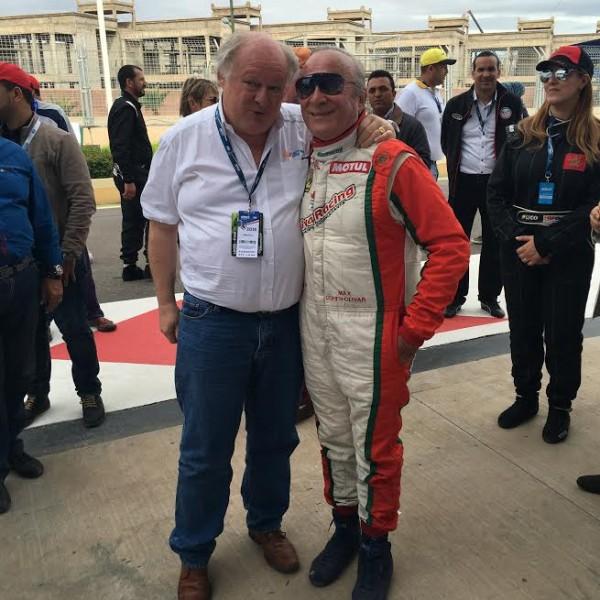 MARRAKECH-GP-2016-Retrouvailles-entre-Max-COHEN-OLIVAR-22-participations-aux-24-Heures-du-MANS-et-Gilles-GAIGNAULT