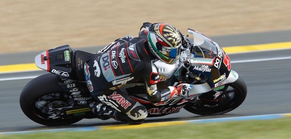 MOTO 2 2016 -GP de FRANCE - JOHANN ZARCO-Photo Thierry COULIBALY