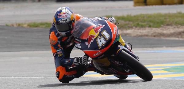 MOTO-3-2016-FRANCE-N°41-Brad-BINDER-le-vainqueur-sur-KTM.
