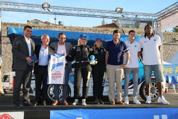 Rallye-dAntibes-2016-Charlotte-DALMASSO-soutenu-par-léquipe-des-basketteurs-dAntibes-photo-Jean-François-THIRY