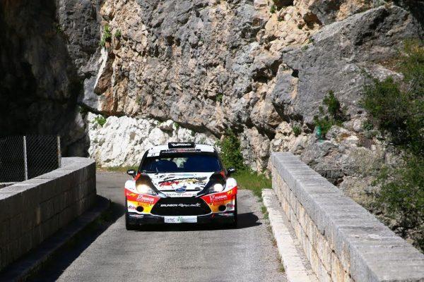 Rallye-dAntibes-2016-ERIC-BRUNSON-FORD-Fiesta-WRC-Photo-Jean-François-THIRY