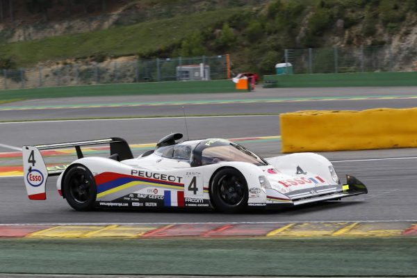 SPA-CLASSIC-016-La-PEUGEOT-905-hélas-accidentée-lors-des-essais-na-pu-participer-aux-courses-Photo-PUBLIRACING-Agency