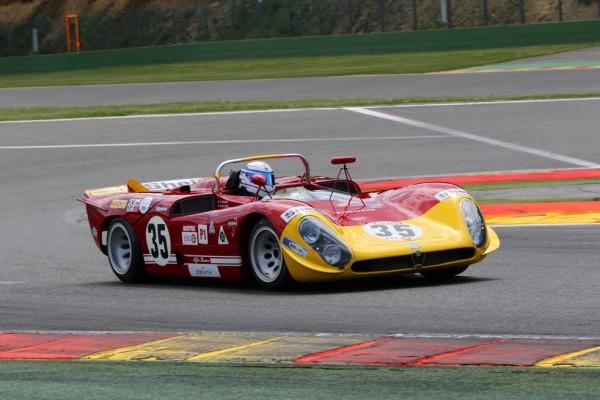 SPA-CLASSIC-2016-CLASSIC-ENDURANCE-RACING-1-ALFA-ROMEO-T33-3-de-1969-©-Manfred-GIET.