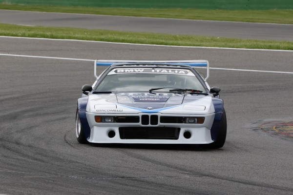 SPA-CLASSIC-2016-CLASSIC-ENDURANCE-RACING-BMW-M1-PROCAR-de-1979-©-Manfred-GIET